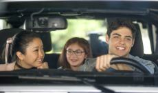 Will Noah Centineo be the next heartthrob to win Breakthrough Performance at the MTV Movie and TV Awards?