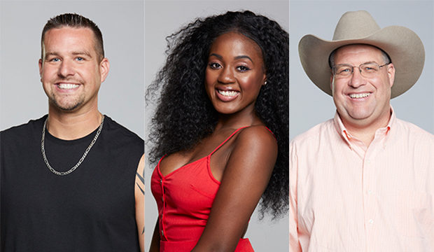 'Big Brother 21' cast: Here are your 16 brand new houseguests