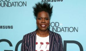 Leslie Jones ('Saturday Night Live'): 'We have to interpret so much pain and make it funny' [EXCLUSIVE VIDEO INTERVIEW]