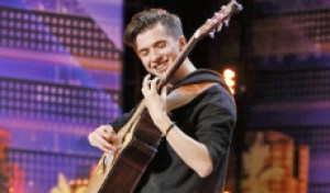 'America's Got Talent': Marcin Patrzalek wows judges with 'experimental' guitar mash-up of Beethoven and System of a Down [WATCH]