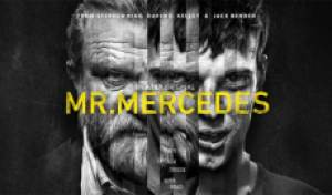 Emmy spotlight: Director Jack Bender brought season 2 of 'Mr. Mercedes' to a gripping conclusion