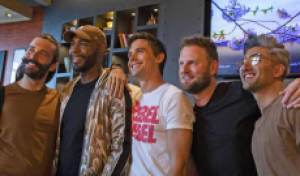 Can the 'Queer Eye' Fab Five make history as the first non-competition hosts to win Emmys?