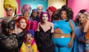 Emmy predictions: 'RuPaul's Drag Race' won't have its reality crown snatched away