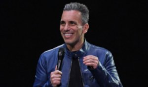 MTV Video Music Awards host announced: Comedian Sebastian Maniscalco will emcee the 2019 VMAs