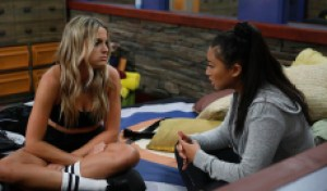 'Big Brother 21' spoiler: To use or not to use? Christie has a power problem that she created herself