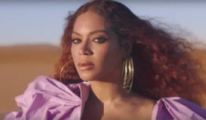 Beyonce 'Spirit' music video: 'The Lion King' anthem accompanied by African dancers and Bey's daughter [WATCH]