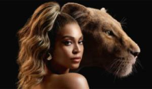 Would she like to thank the academy? Beyonce will win Oscar for 'The Lion King,' according to 46% of readers [POLL RESULTS]