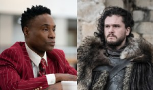 This 8-year trend points to a Billy Porter or Kit Harington Best Drama Actor Emmy win