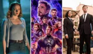 Sick of summer sequels? 'Wake me up when Hollywood makes more original movies,' say 39% of readers