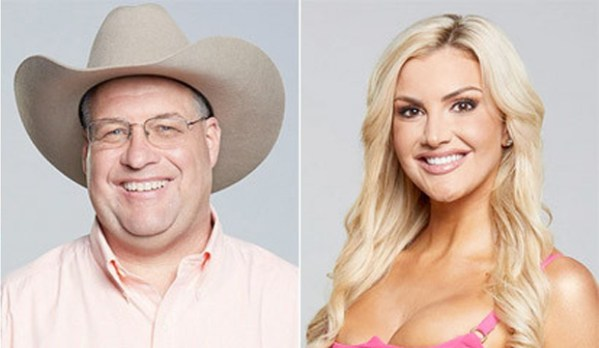 Meet Cliff Hogg III Cliff On Big Brother 21