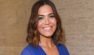 Mandy Moore ('This Is Us') on what makes Rebecca Pearson 'special' [Complete Interview Transcript]