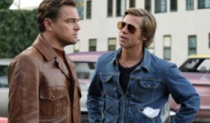 Wylie Stateman ('Once Upon a Time in Hollywood' sound editor) on letting music set the tone for audio design [EXCLUSIVE VIDEO INTERVIEW]