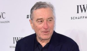 Robert De Niro to receive the 2020 SAG life achievement award