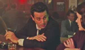 Will Luke Kirby ('The Marvelous Mrs. Maisel') go 2-for-2 at Emmys for Best Comedy Guest Actor?