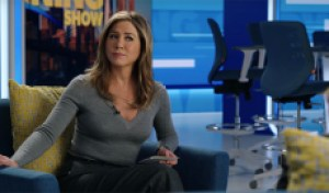 A pair of top users say Jennifer Aniston ('The Morning Show') will bum-rush the Drama Actress category