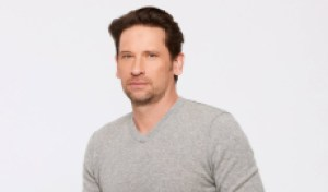 Roger Howarth ('General Hospital') on morphing from Franco into Drew: 'This was motivated by love'