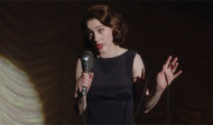 'The Marvelous Mrs. Maisel' ties its own Emmy record for a comedy series: 8 wins in a single year