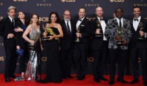Emmys 2019: Cast of 'Veep,' RuPaul, Amy Poehler, Gwyneth Paltrow announced as ceremony presenters
