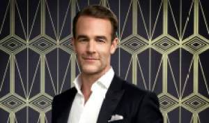 James Van Der Beek's 'bum was out of control' during his 'Dancing with the Stars' samba [WATCH]