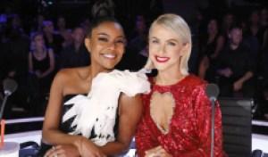 Do you prefer new 'America's Got Talent' judges Gabrielle Union and Julianne Hough over Mel B and Heidi Klum? [POLL]
