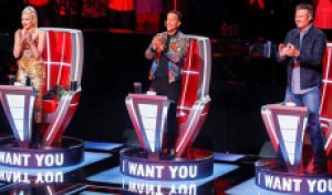 'The Voice' recap: Blind auditions wrap up and battles begin [UPDATING LIVE BLOG]