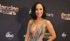 """'Dancing with the Stars"""" Cheryl Burke says Sean Spicer is not the person 'everyone thinks he is'"""