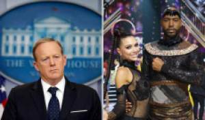 'Dancing with the Stars' elimination odds: So long Spicer, or will they kick out Karamo in week 6?
