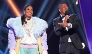 'The Masked Singer' second chance: 42% of fans say Laila Ali deserves another shot as Panda [POLL RESULTS]