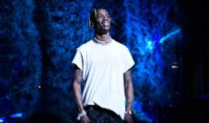 Travis Scott is the 'Highest in the Room,' besting Lizzo, Justin Bieber, and Dan and Shay on Billboard charts