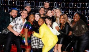 'The Voice' Top 13: Season 17 artists ranked from best to worst by viewers