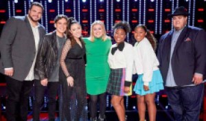 Which Team Kelly Clarkson artist do YOU hope wins 'The Voice': Shane Q, Hello Sunday, Damali, Max Boyle, Jake Hoot? [POLL]