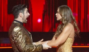 "'Dancing with the Stars"" Alan Bersten is tackling those Hannah Brown dating rumors once and for all"