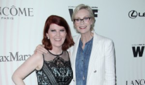 This is why Jane Lynch will never do 'Dancing with the Stars'