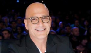 'AGT: The Champions': Howie Mandel gets revenge on Simon Cowell by pressing Golden Buzzer for V.Unbeatable [WATCH]