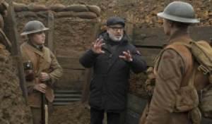 DGA winner Sam Mendes ('1917') is now frontrunner for Best Director at the Oscars