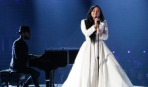 Demi Lovato ('Anyone') gave the best performance at the 2020 Grammys, according to music fans [POLL RESULTS]