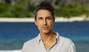 Ethan Zohn ('Survivor' 40) exit interview: Edge of Extinction is nothing like 'having to go through cancer'