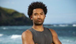 Wendell Holland ('Survivor 40') exit interview: Edge of Extinction is a 'wretched prison' that I'm going to 'escape'