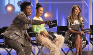 'Project Runway' video recap: Delvin was fit to be tied while Victoria dyed in vain [WATCH]