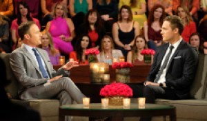 'The Bachelor's' Chris Harrison is all for a Peter Weber-Kelley Flanagan romance (if they are, indeed, dating)
