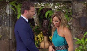 Yup, Clare Crawley kept the dress from her Juan Pablo 'Bachelor' breakup because that's the savage she is