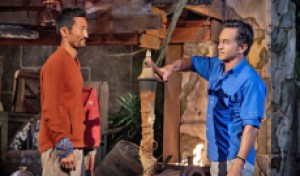 'Survivor: Winners at War' battlelines: Yul overplays allies as Michele outplays the boys