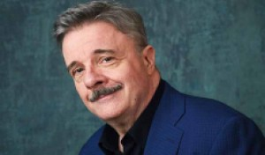 Nathan Lane ('Penny Dreadful: City of Angels') on Showtime series being 'one of the best experiences of my career' [Complete Interview Transcript]
