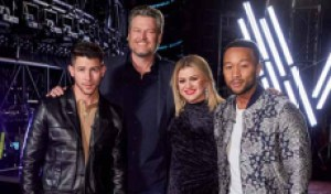 'The Voice' Battles Night 3: 16 artists perform Monday in 8 battle match-ups [UPDATING LIVE BLOG]