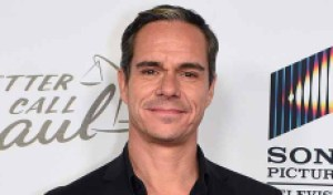 Tony Dalton ('Better Call Saul'): 'You have no idea how crazy this is gonna get' [EXCLUSIVE VIDEO INTERVIEW]
