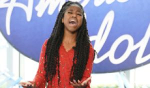 'American Idol': What's better than teen sensation Olivia Ximines shaking it like Tina Turner on 'Proud Mary'? [WATCH VIDEO]