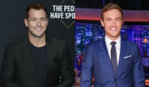 Colton Underwood was not here for Peter Weber's terrible 'Bachelor' decisions: 'You just wanna shake him'