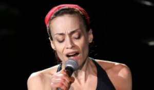 No Easter this year, but there is a God: Fiona Apple announces release date for 'Fetch the Bolt Cutters,' her first album in 8 years