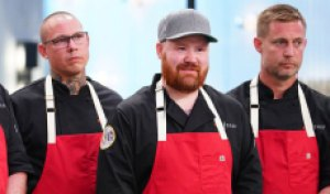 'Top Chef: All-Stars L.A.' has a new front-runner according to our odds: Gregory Gourdet has been dethroned by …