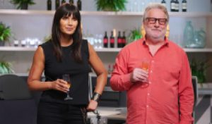 'Top Chef' recap: All-Stars pepped up classic recipes at 'Michael's Santa Monica'